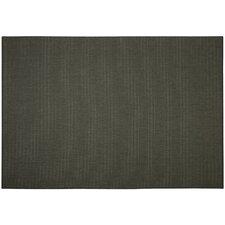 Low Country Grey Solid Indoor/Outdoor Area Rug