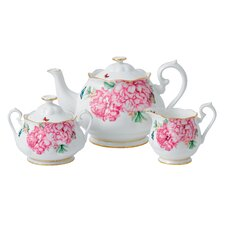 Miranda Kerr Friendship 3 Piece Sugar and Creamer Set