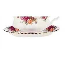 Old Country Roses Gravy Boat Stand