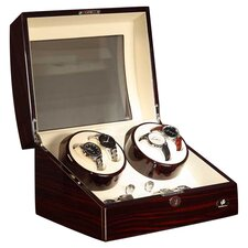 Anders 10 Piece Watch Box
