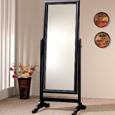 Bourne Cheval Mirror