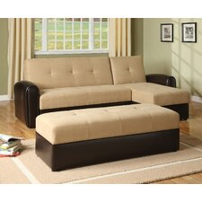 Logan Right Hand Facing Sectional