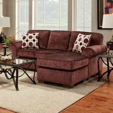 Taylor Sofa and Chaise
