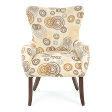 Dazzle Arm Chair