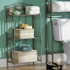 Valleta 3-Tier Bathroom Rack