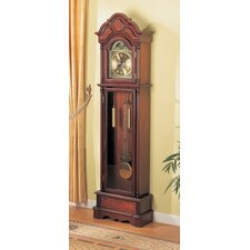 "77"" Grandfather Clock"