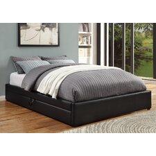 Queen Storage Platform Bed