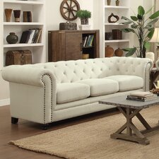 Audrey Upholstered Sofa