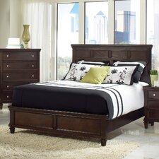 Camelia Queen Panel Bed