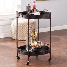 Asher Kitchen Cart