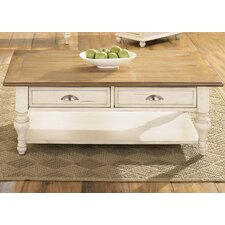 Ocean Isle Occasional Coffee Table