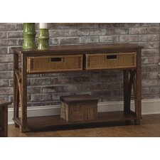 Chesapeake Occasional Console Table