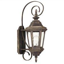 Estate 1 Light Wall Lantern