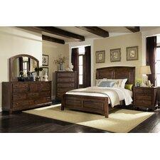 Sleigh Customizable Bedroom Set