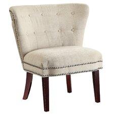 Double Nailhead Side Chair