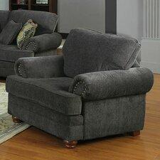 Crawford Chenille Arm Chair