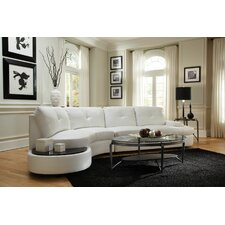 Anna Symmetrical Sectional