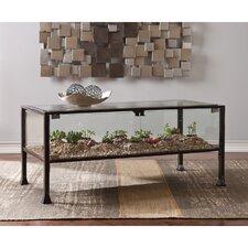 Terrarium Coffee Table