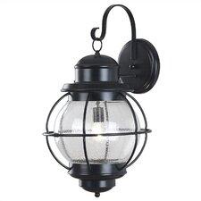 Hatteras 1 Light Wall Lantern