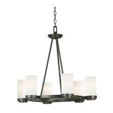 Margaret 6 Light Chandelier