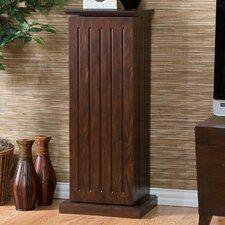 Salisbury Storage Pedestal Multimedia Cabinet