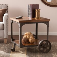 Lomax End Table