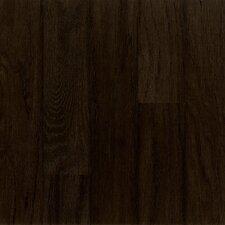 "5"" Engineered White Oak Hardwood Flooring in Night Time"