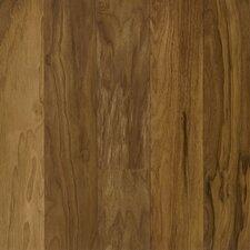 """5"""" Engineered Walnut Hardwood Flooring in Natural"""