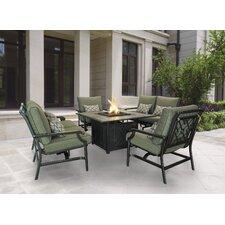 Carson Propane Fire Pit Table