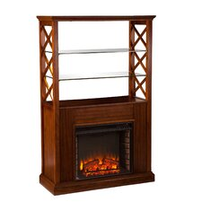 Lucas Electric Fireplace