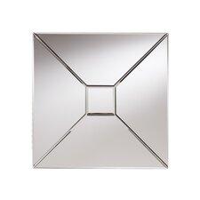 Dalila Mirrored Wall Mounted Jewelry Armoire