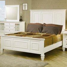 Horton Panel Bed