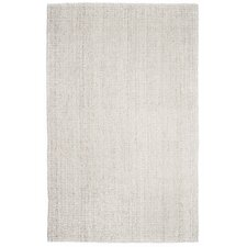 Anders Hand-Woven Ivory Jute Area Rug