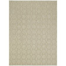 Deerdre  Tan Area Rug