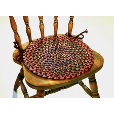 Chanise  Chair Pad (Set of 4)