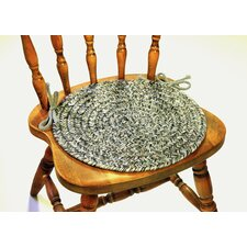 Channel  Chair Pad (Set of 4)