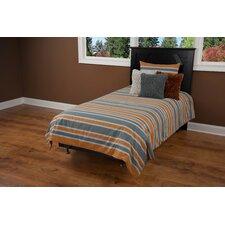 Dinesha  4 Piece Comforter Set