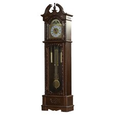 "81.5"" Grandfather Clock"