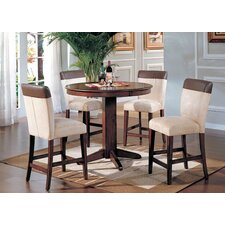 Ashland Counter Height Pub Table Set