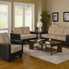 Waite Piece Sofa Set