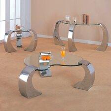 Clayton Coffee Table Set