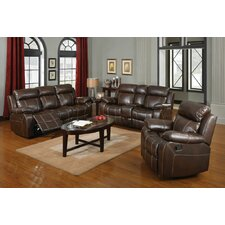 Elmwood  Living Room Collection