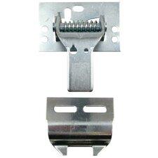 Side Mount Snap Lock