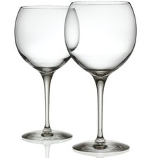 Mami Xl Red Wine Glass (Set of 4)