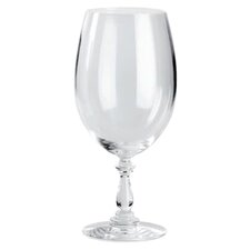 Dressed Red Wine Glass (Set of 16)
