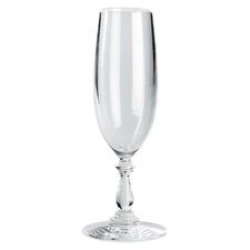 Dressed Champagne Flute (Set of 16)