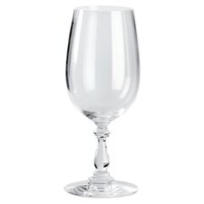 Dressed White Wine Glass (Set of 16)