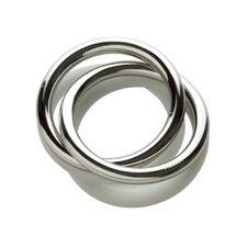 Oui Napkin Ring by LPWK, Andrea Incontri