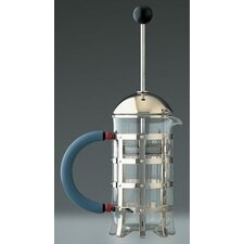 Michael Graves Press Filter Coffee Maker and Infuser