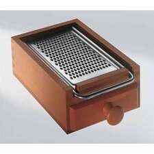 Anonimo Flat Cheese Grater